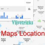 How to View Android Phone Location History in Google Maps ?