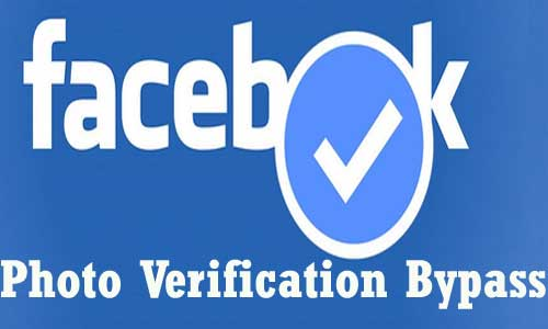 facebook verification bypass