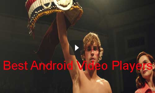 top android video players
