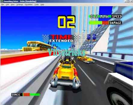 dxbx-emulator