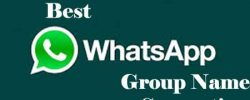 999+ Best Group Name Suggestions Whatsapp 2018 | Updated