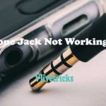 Solutions If Your Headphone Jack Not Working Properly