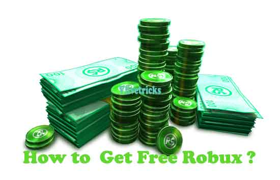 How to Get Free Robux ? (Best Roblox Tricks & Hacks 2019