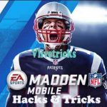 Latest Madden Mobile Legit Hacks & Tricks | Updated 2018