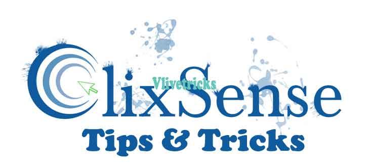 clixsense-tips and tricks