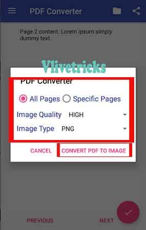 convert pdf to jpg