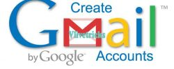 Trick to Create Gmail Accounts (Unlimited) Without Mobile Verification