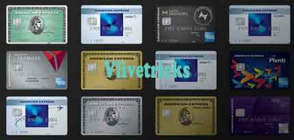 american-express-cards