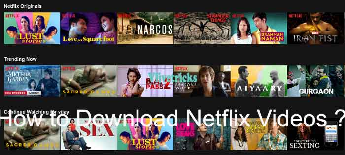 download-netflix-videos