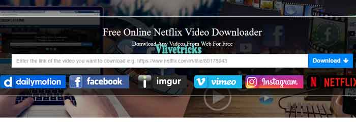 keepoffline-netflix-downloader