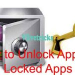 (Hacks) How to Unlock Applock Locked Apps Content (No Uninstall)