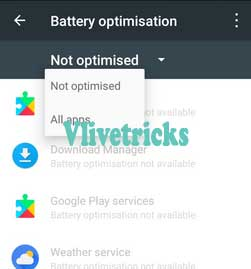 battery-optimisation-apps