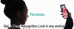 AI Face Recognition Lock in any Android