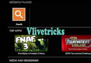 bluestacks-search-app