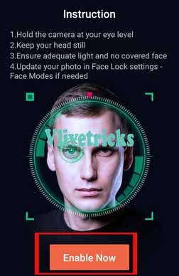 enable-face-lock-iobit