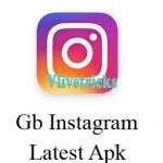 Download Gb Instagram Latest 1.60 Apk | 2019 (Fully Featured)