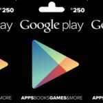 Google Play Free Gift Card Code Generator | 2020 (No Verification)