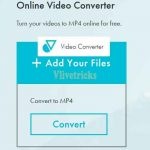 Online Video Converter Review : Convert Video Files Quickly and Easily