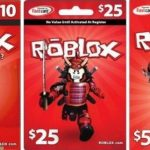 Roblox Free Gift Card Code Generator | 2020 (No Verification)
