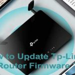 How to Update TPLink TL-MR6400 Router Firmware for Drop Internet
