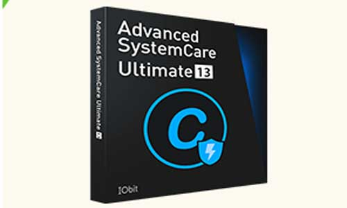 Iobit-advanced-Systemcare ultimate