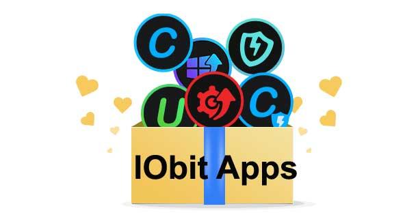 iobit pro apps license keys free