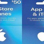 ITunes Free Gift Card Code Generator   2020 (No Verification)