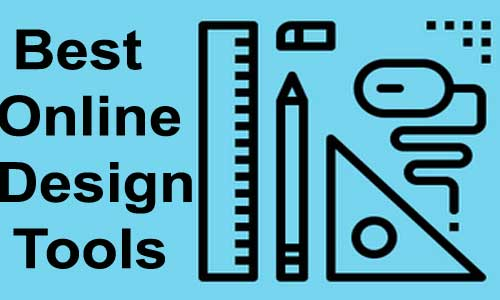 best online design tools