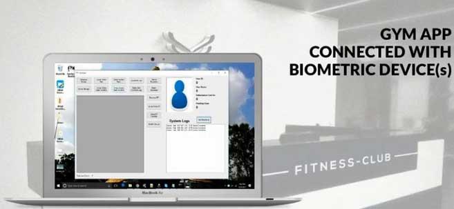 gym-app-with-biometric