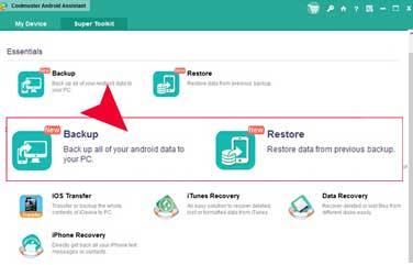 coolmuster-backup-restore