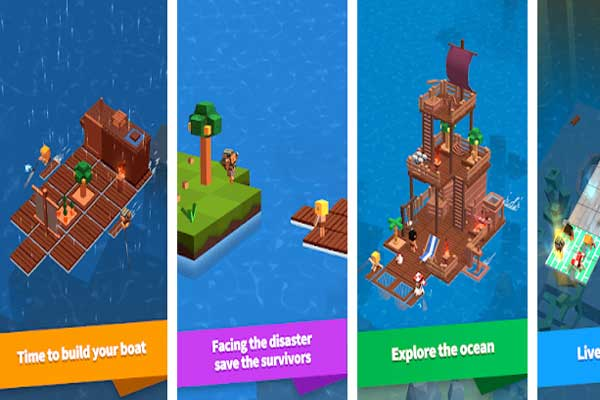 download idle-arks game