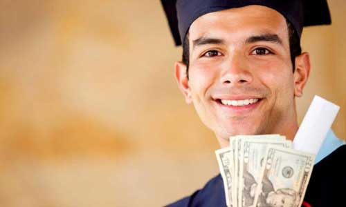 earn money students