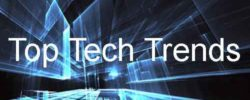 top technology trending