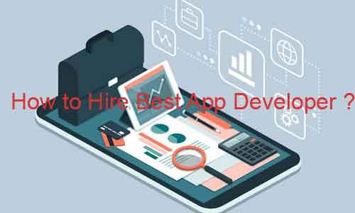 Hire Best app Developer