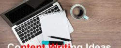 make money by writing content